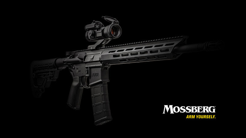 Download Desktop And Mobile Wallpaper O F Mossberg Sons